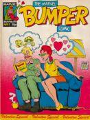 Marvel Bumper Comic #11