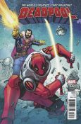 Deadpool, Vol. 5 #30C