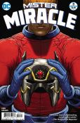 Mister Miracle, Vol. 4, issue #3