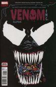 Amazing Spider-Man & Venom: Venom Inc. - Alpha, issue #1