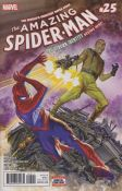 The Amazing Spider-Man, Vol. 4 #25A
