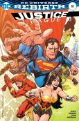 Justice League, Vol. 2 #18B