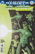 Hal Jordan and the Green Lantern Corps #26B