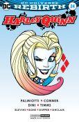 Harley Quinn, Vol. 3 #24D