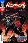 Nightwing, Vol. 4 #42A