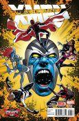 Uncanny X-Men, Vol. 4 #6A