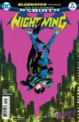 Nightwing, Vol. 4 #15A