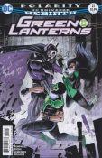 Green Lanterns #21A