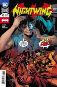 Nightwing, Vol. 4 #43A