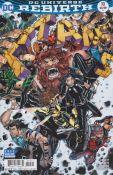 Titans, Vol. 2 #10B