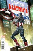 Captain America, Vol. 7 #11