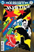 Justice League, Vol. 2 #10B