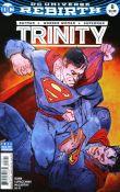Trinity, Vol. 2 #8B