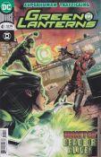 Green Lanterns #41A