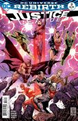 Justice League, Vol. 2 #3A