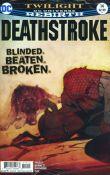 Deathstroke, Vol. 4 #14A