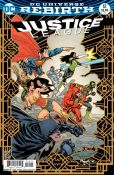 Justice League, Vol. 2 #12B