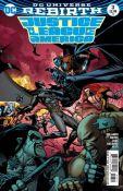 Justice League Of America, Vol. 5 #3B