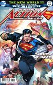Action Comics, Vol. 3 #977A