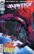 Justice League, Vol. 2 #38A