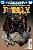 Trinity, Vol. 2 #3A