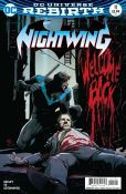 Nightwing, Vol. 4 #11B
