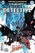 Detective Comics, Vol. 3 #959A