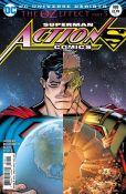 Action Comics, Vol. 3 #989B