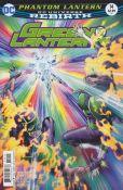 Green Lanterns #14A