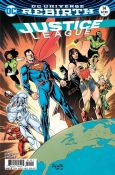 Justice League, Vol. 2 #14B