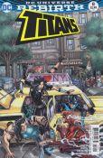 Titans, Vol. 2 #8B