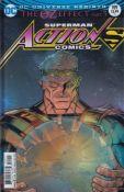 Action Comics, Vol. 3 #989A