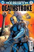 Deathstroke, Vol. 4 #12B