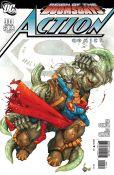 Action Comics, Vol. 1, issue #904