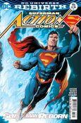 Action Comics, Vol. 3 #976B