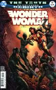 Wonder Woman, Vol. 5 #19A