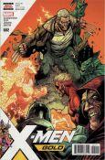 X-Men: Gold #2A