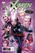Astonishing X-Men, Vol. 4 #12