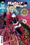 Harley Quinn, Vol. 3 #43A
