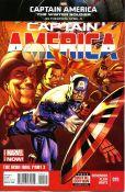 Captain America, Vol. 7 #19A