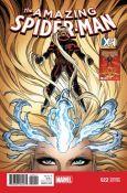 The Amazing Spider-Man, Vol. 4 #22E