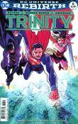 Trinity, Vol. 2 #6A