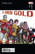X-Men: Gold #1B