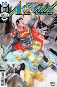 Action Comics, Vol. 3 #996B