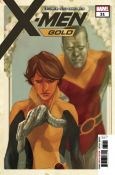 X-Men: Gold, Vol. 2, issue #31