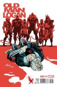 Old Man Logan, Vol. 2 #8C