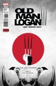 Old Man Logan, Vol. 2 #13