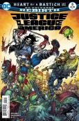 Justice League Of America, Vol. 5 #5A