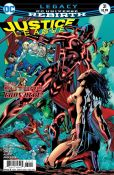Justice League, Vol. 2 #31A