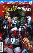Suicide Squad, Vol. 4 #8A